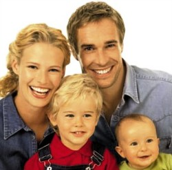 Дети и родители фото