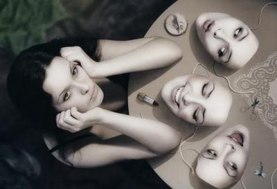 Защитные механизмы психики фото