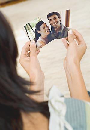 Жизнь после развода фото