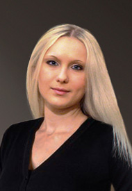 Алена Владимировна. Взрослый и семейный психолог