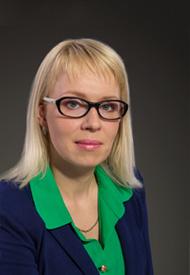 Анна Сергеевна фото