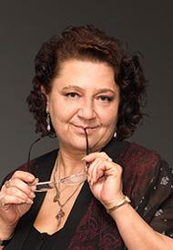 Людмила Болбат. Взрослый психолог