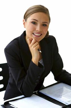 Профессиональная самореализация женщины