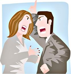 Ошибки при разрешении конфликтов, фото
