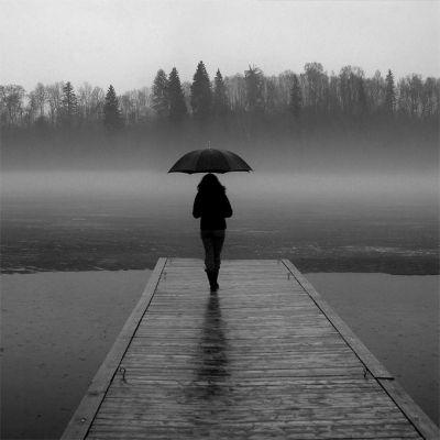 причины одиночества фото
