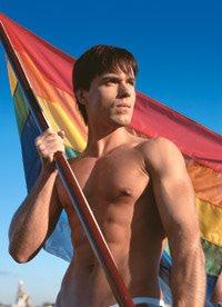 Мужчины-геи: как распознать. Фото