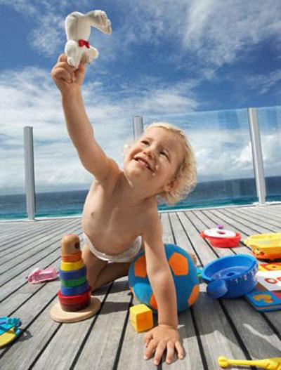 Психологические аспекты выбора игрушек для детей в раннем детстве фото