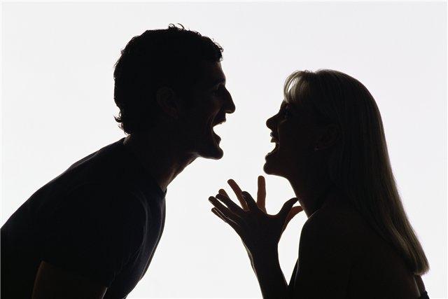 Можно ли научиться ссориться. Фото