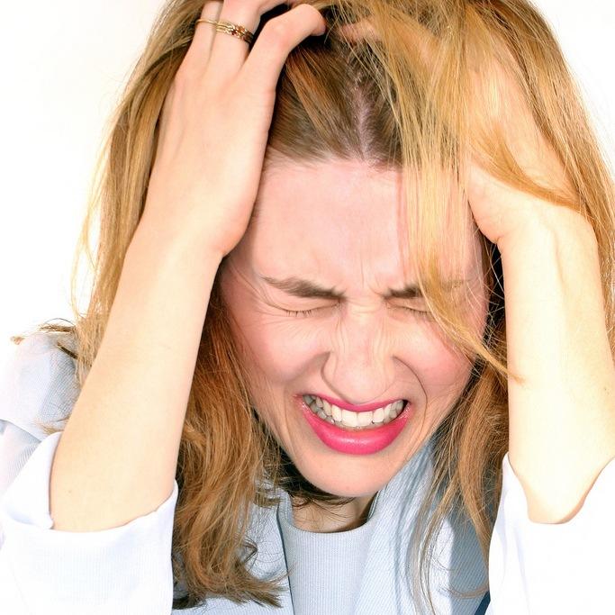 Как быстро преодолеть стресс, фото