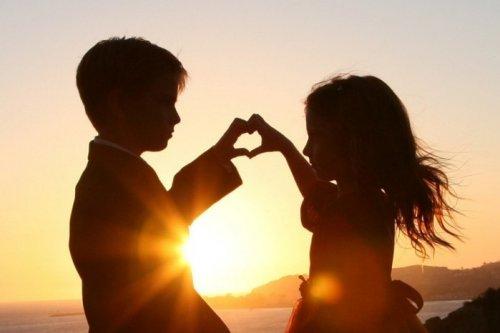 Смысл поиска любви фото